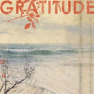 Album-gratitude